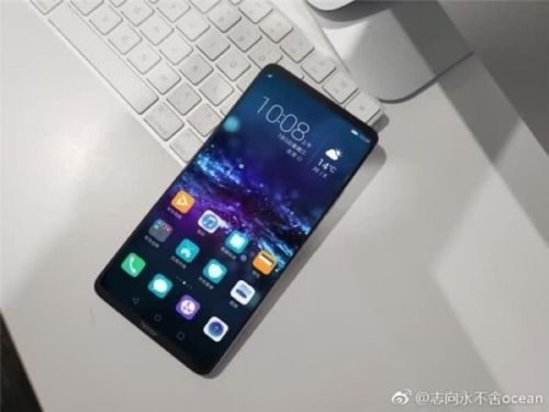 Honor Note 10 Specifications Revealed