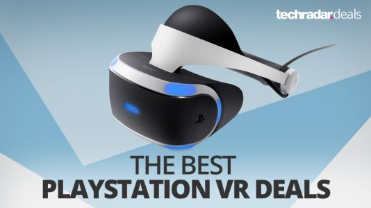 The best PlayStation VR prices, bundles and sales in Australia