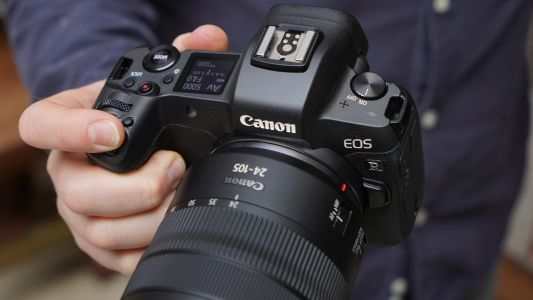 Japanese report paints a bleak picture of the digital camera market