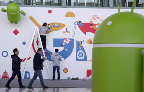 Google's Android fragmentation fix still isn't working at all