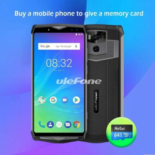 Ulefone Power 5s & KKmoon 1080p DVR Are Discounted On eBay