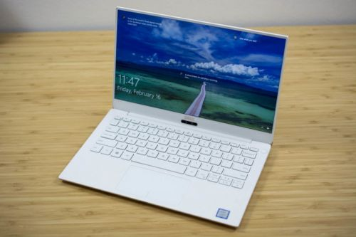Review: Improved Dell XPS 13 laptop holds its own against other ultrabooks