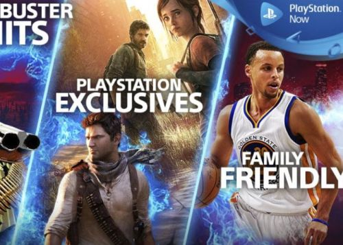 PlayStation Now streaming expanding throughout Europe