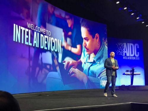 Intel AI Lab open-sources library for deep learning-driven NLP