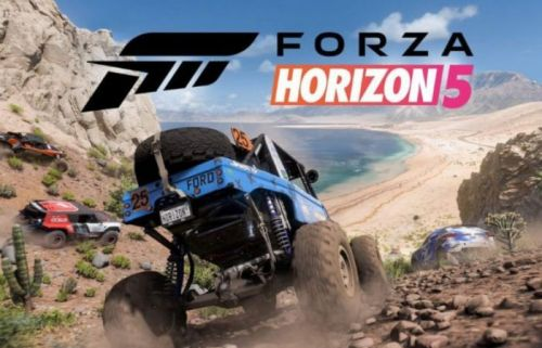 Forza Horizon 5 release date set and performance tested