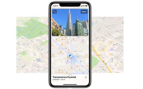 Apple Maps Vehicles to Begin Surveying Belgium and the Netherlands