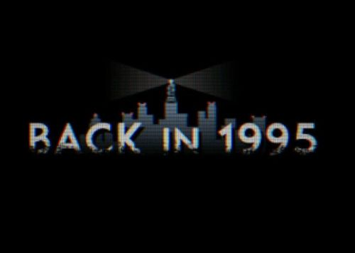 Back in 1995 survival horror game launches on PlayStation 4 and PSVita