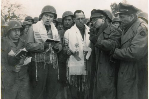 New Documentary, Airing Tonight on PBS, Explores the Sacrifice of World War II's GI Jews