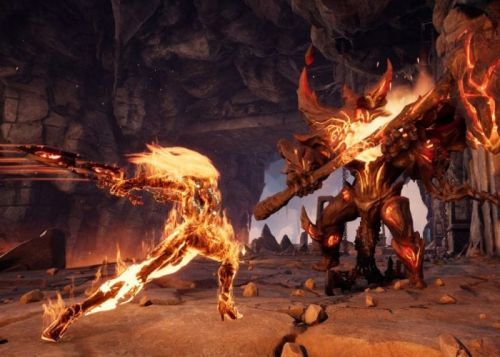 Darksiders III Keepers of the Void DLC now available