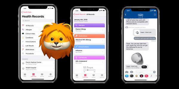 Apple releases iOS 11.3 beta 3 for iPhone and iPad