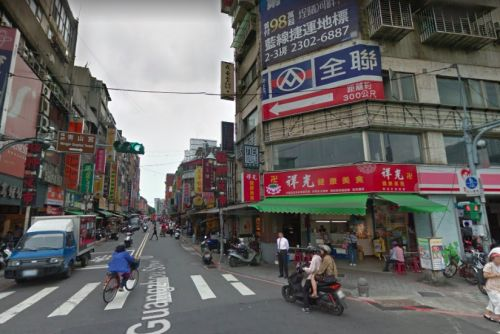 Hungry for Kosher Food in Taiwan? Look for the Swastikas