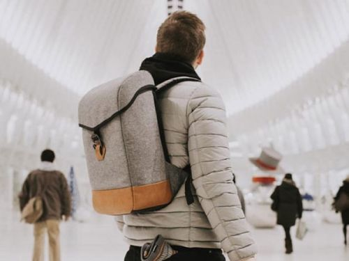 Save 52% On The Hustle Backpack