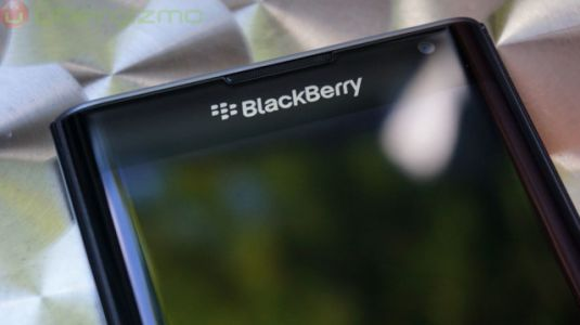 BlackBerry Smartwatch No Longer Seems Like A Myth