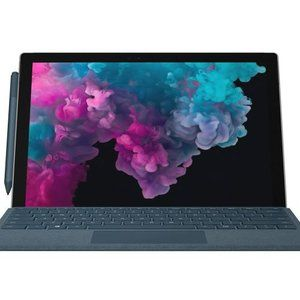 Microsoft Surface Pro 6 with Intel Core i5 and keyboard goes $330 off list today only