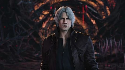 TGS 2018: Devil May Cry 5 Gameplay Trailer Shows Dante in Action