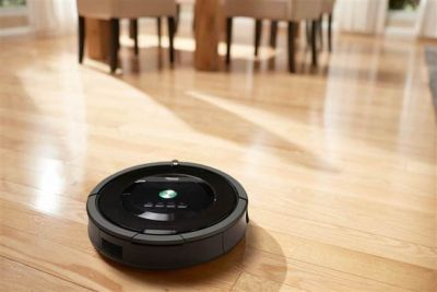 IRobot's CEO Says They Will Not Sell Your Roomba's Mapping Data