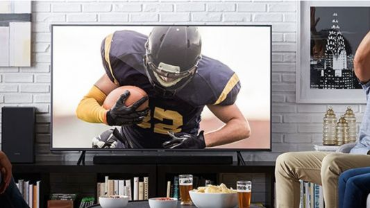 Walmart's Game Day TV sale includes deals from Samsung, Vizio, LG and more