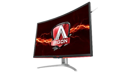 AOC Unveils New QHD Gaming Monitor
