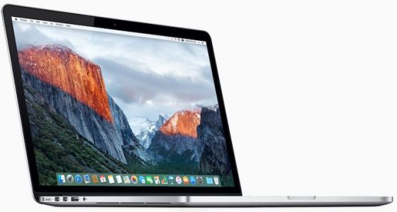 "Apple Recalls Mid-2015 15-inch ""Retina"" MacBook Pro Laptops For Battery Safety Issue"