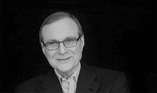 Paul Allen, Co-Founder of Microsoft, Passes Away