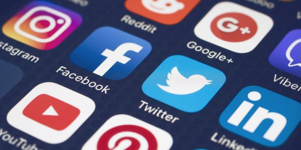 More Americans now get their news from social media than newspapers