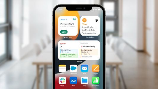 What iPhone 13 details can we learn from iOS 15&quest