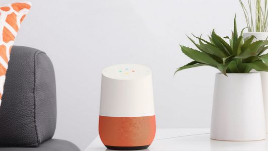 Loads of LG smart appliances now work with Google Home
