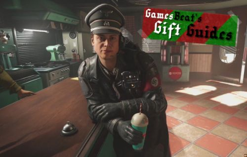 The Ultimate Gift Guide for PC games