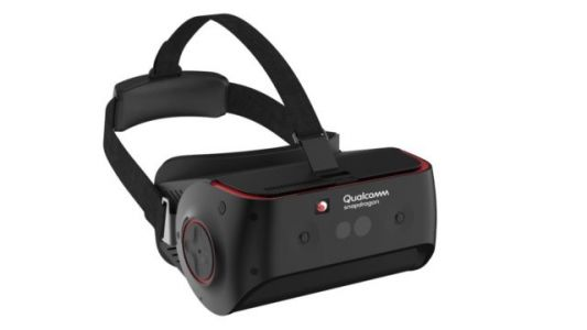 Qualcomm Snapdragon 845 VR Development Kit Launched