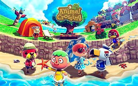 Is a New Animal Crossing Game on the Horizon?
