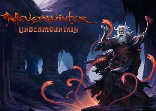 Neverwinter Undermountain now available on consoles