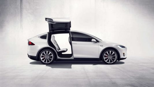 Tesla To Reduce Model S, X Interior Options To Simply Production