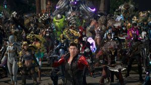 Epic Games Released $12 Million of Paragon Content for Free - Geek News Central