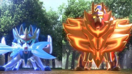 How long does it take to beat Pokémon Sword and Shield?