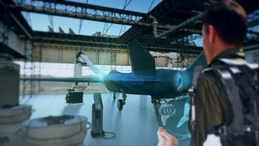 Inside Tempest - the fighter jet of the future
