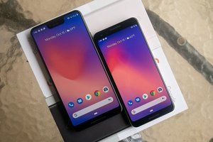 The Pixel 3 knows when you're kissing