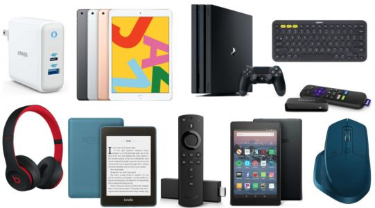 Dealmaster: A bunch of Amazon devices are on sale for Prime members today