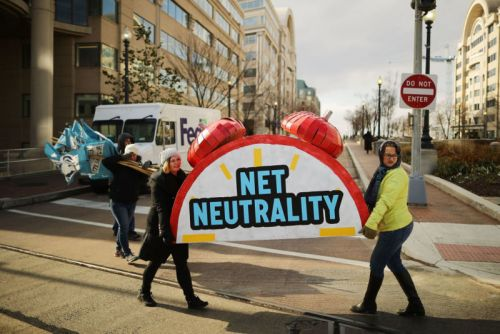 The FCC's net neutrality rules will officially expire in late April