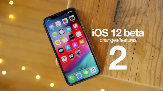 Hands-on: 50 iOS 12 beta 2 changes and features
