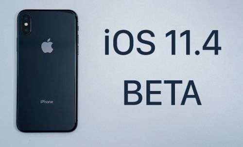 Apple Seeds Sixth Beta of iOS 11.4 to Developers