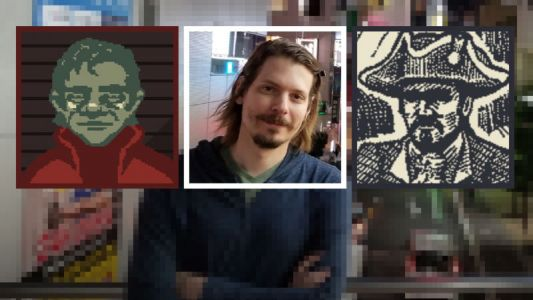 From Uncharted to Obra Dinn: Lucas Pope dishes on his illustrious game-dev career