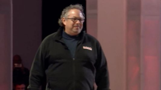 Magic Leap CEO: 'We can be a public company' if developers support us