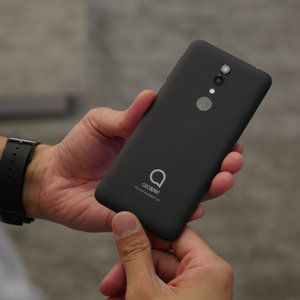 Alcatel 1X isn't your ordinary cheap phone