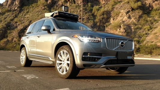 Here's what the initial report into the fatal Uber self-driving car crash reveals