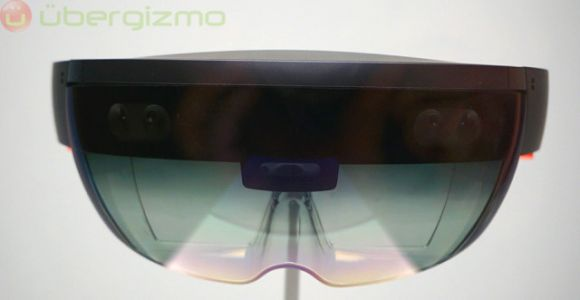 Microsoft Gets $480 Million U.S. Army Contract For HoloLens