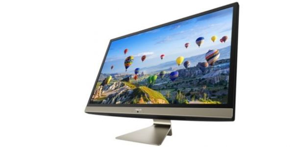 ASUS Vivo V272 All-In-One PC Launched