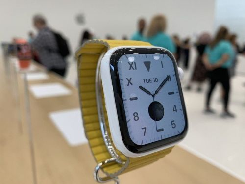 Profit concerns could force Quanta Computers to stop making the Apple Watch