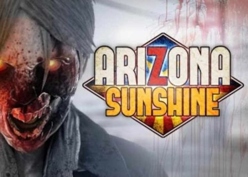 PlayStation VR Multiplayer Arizona Sunshine Adds New Zombie Horde Maps Next Week