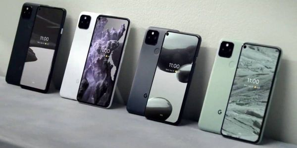 Pixel 5 and 4a 5G come with free Stadia Pro, YouTube Premium, storage, and Play Points