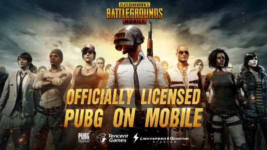 'PUBG Mobile' Is Already 1 in More Than 100 Countries Just Days After Releasing Worldwide
